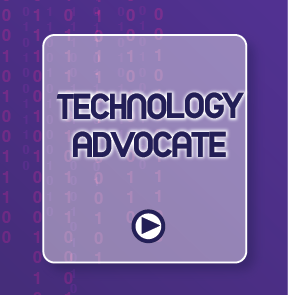 Technology Advocate