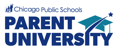 Parent University Logo.