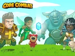 CodeCombat: Escape the Dungeon!