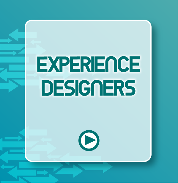 Experience Designers Playlist