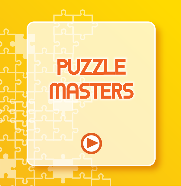 Puzzle Masters Playlist