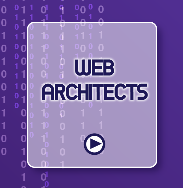 Web Architects Playlist