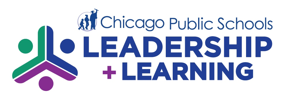 CPS Office of Leadership and Learning Logo.