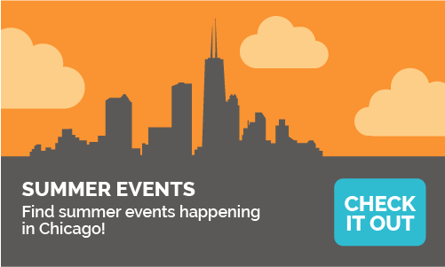 Find Summer Events in Chicago